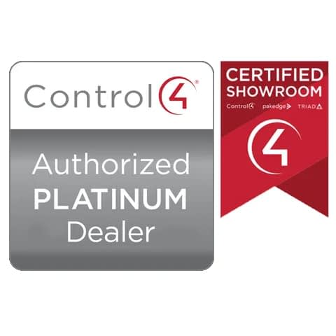 Platinum Dealer Showroom
